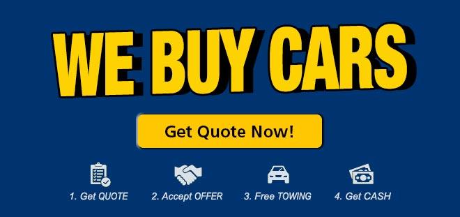 Pick N Pull We Buy Cars